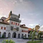 Castello Hotel Garibaldi