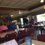 Φωτογραφία: Third Street Diner