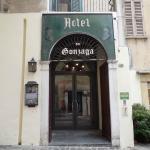 Photo de Hotel Dei Gonzaga