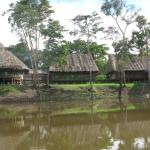 Chullachaqui Eco Lodge