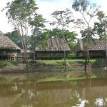 Photo de Chullachaqui  Eco Lodge