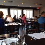 Photo de Restaurant Poissonnerie Escoumins