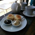 Afternoon Tea at Respite Cafe