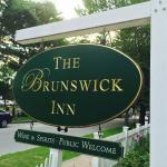 Photo de The Brunswick Inn