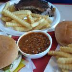 Tops Bar-B-Q Incorporated
