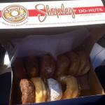 Shipley Do-Nuts Of Tupelo의 사진