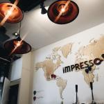 ภาพถ่ายของ อิมเพรสโซเอสเพรสโซบาร์