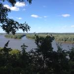 View of the Mississippi