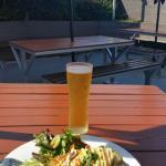 Great little beer garden