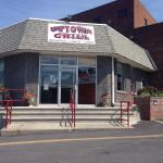 Foto Uptown Grill Diner