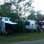 Nice Caravan Park