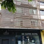 Foto de KK Suites Hotel