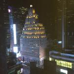 Window View - Hyatt Centric Times Square New York Photo