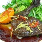 Chamois Restaurant