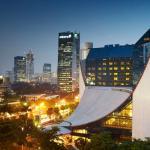 Foto de Gran Melia Jakarta