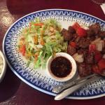 Foto de Kim's Vietnamese