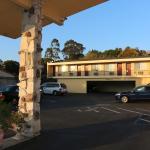 Foto di The Islander Motel