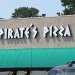 Bild från Pirates Pizza