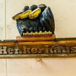 Heimatmuseum Bernau bei Berlin - Steintor
