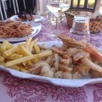 Coccodrillus Pizza-Restaurant