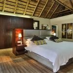 New executive site at Ivory Tree Game Lodge