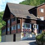 Photo de Haus zur Krone