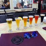 Photo de The Firehouse Grill and Brewery