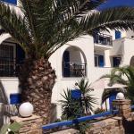 Semeli Hotel Apartments Foto