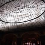 Augustiner-dettaglio Bier Garten