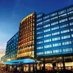 콩코드 호텔 쿠알라룸푸르
