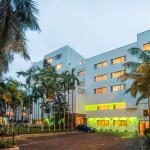 Hotel Building 2