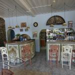 Kouros Kafeneion, Pyrgadikia