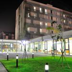 Residencia Universitaria Damia Bonet Foto