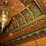 Un décor unique comme à Marrakech