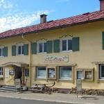 Fassade Jochstrasse