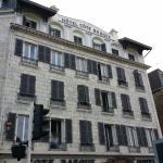 Photo de Côte Basque Hôtel