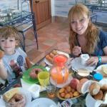 Bed & Breakfast Da Pina Foto