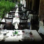 Ristorante Trattoria Africa, Lido Venice Foto