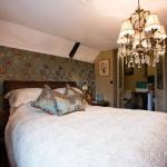 Bridgman Room