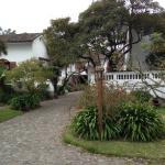 Hacienda Cusin