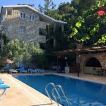 Kybele Hotel - Adrasan