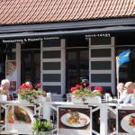 Bild från Restaurang Cimbris