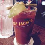 $5 Bloody Mary's in Saturday and Sunday till 11:00am!