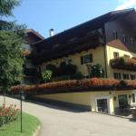 Hotel Restaurant Der Rierhof Foto