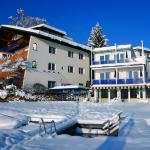 Foto di Hotel Barry Memle Lakeside Resort
