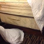 Americas Best Value Inn-Nashville/Hermitage Foto
