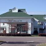 GH Inn, front