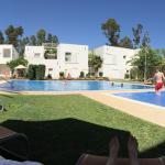 CalaMijas Hotel Foto