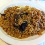 arroz cassolan