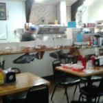 Northfork Cafe